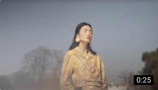 Le Printemps – Huan
