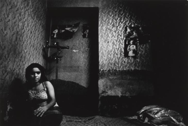 Kaveh Golestan, Prostitutes of Iran