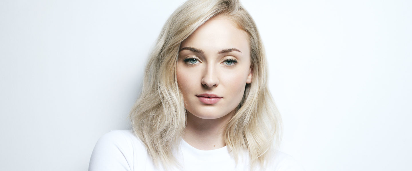 The Promise – Louis Vuitton + Sophie Turner + UNICEF
