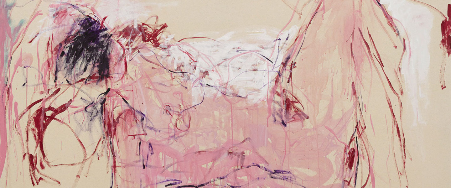 A Fortnight of Tears – Tracey Emin