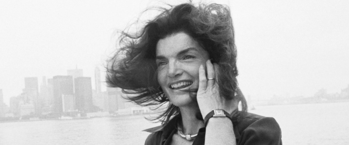 Jackie – The Style of Jackie Kennedy Onassis