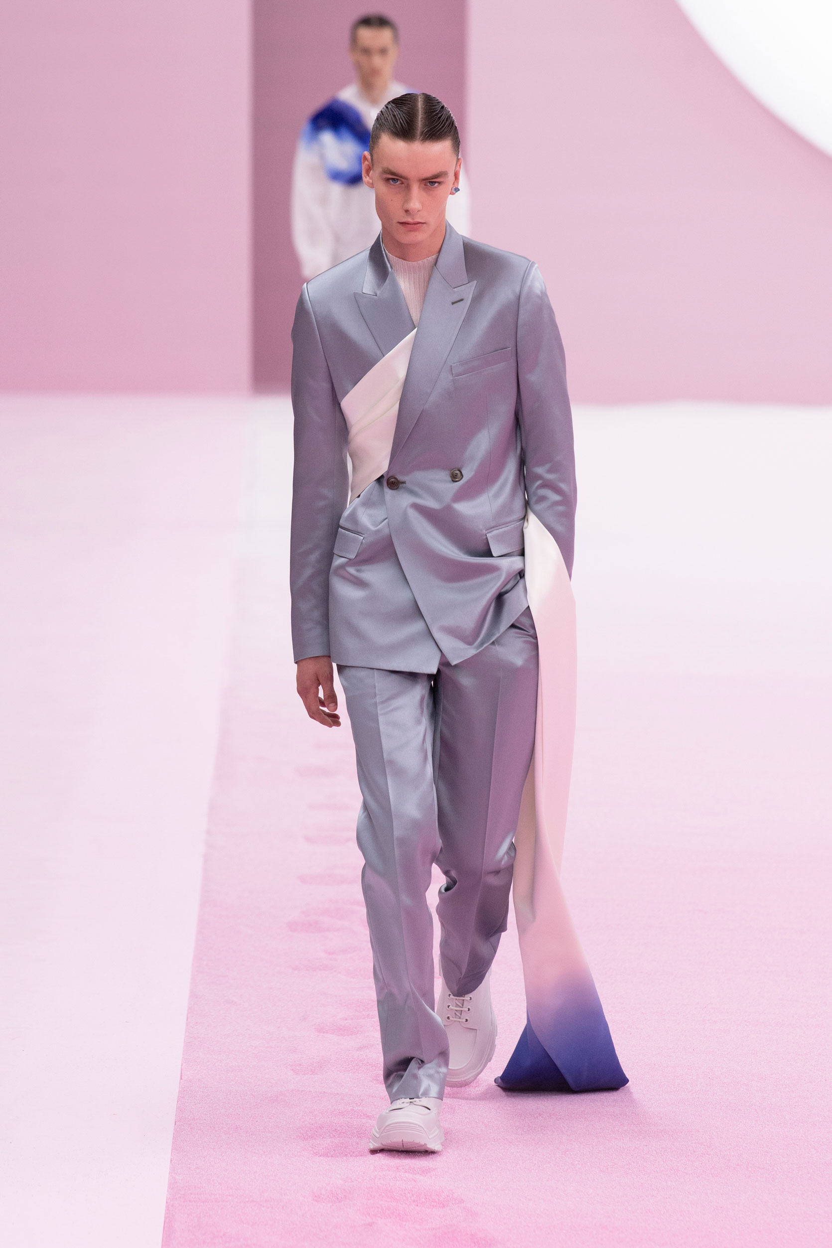 get new premium selection release date: Dior Homme 2020 review - THE FALL