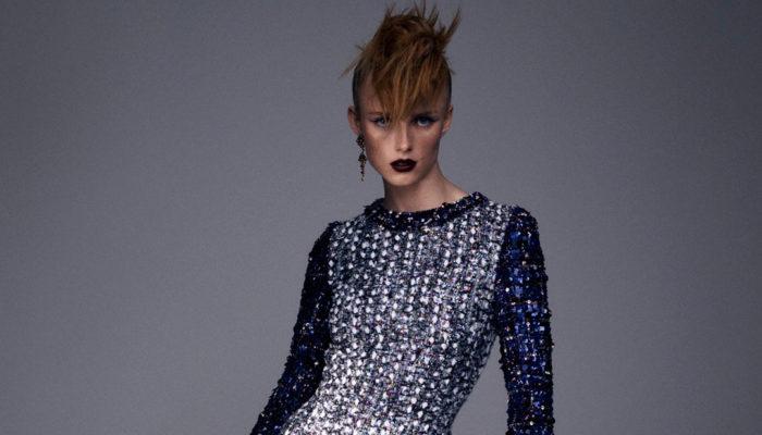 Chanel A/W2020 Haute Couture