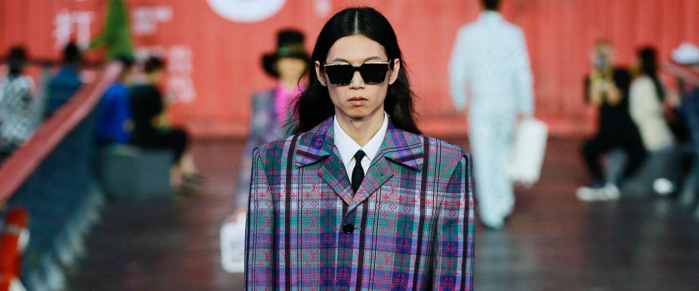 Louis Vuitton – Men's S/S2021 Collection