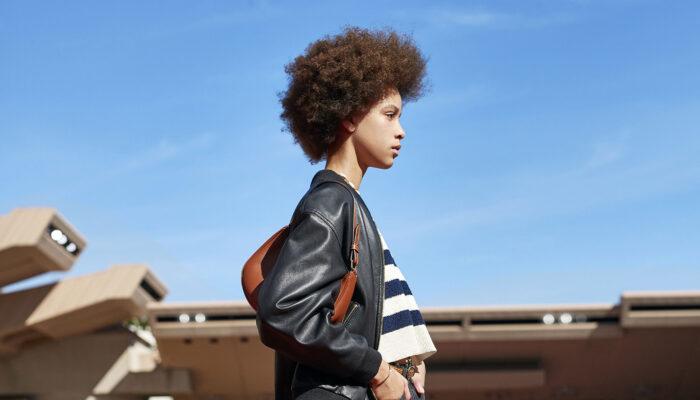 Celine S/S2021 Womenswear Show
