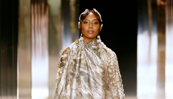 Fendi Haute Couture S/S2021 by Kim Jones