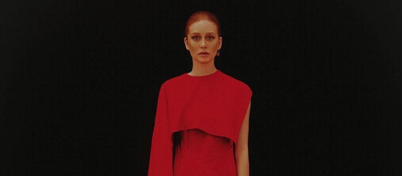 Burberry A/W2021 Womenswear – Femininity