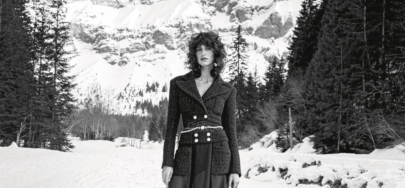 Chanel A/W2021 Campaign